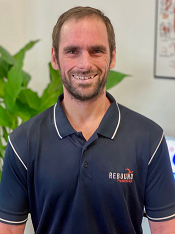 Peter Russell Physiotherapist